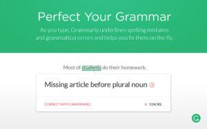 Grammar Check - Grammarly | Free Online Instant Grammar Checker