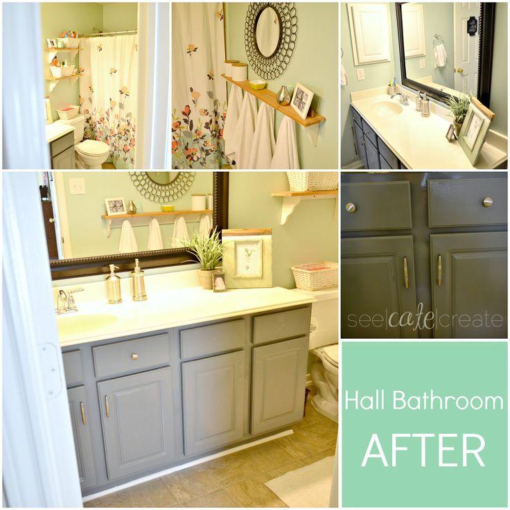 8 besten Bathroom Bilder auf Pinterest   Badezimmerideen, Bad ...