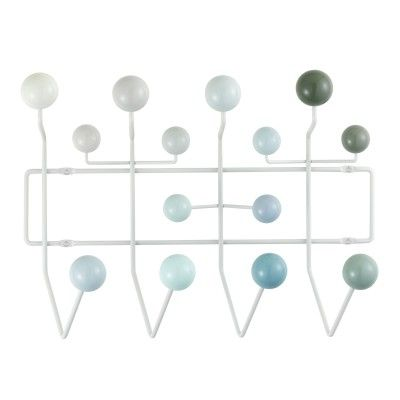 Hang it all - new colours | Hooks & Coatstands | Accessories | Shop | Skandium