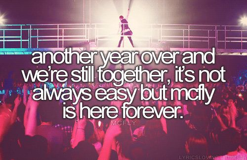 slight lyric change on request. a mcfly fan would understand (:
