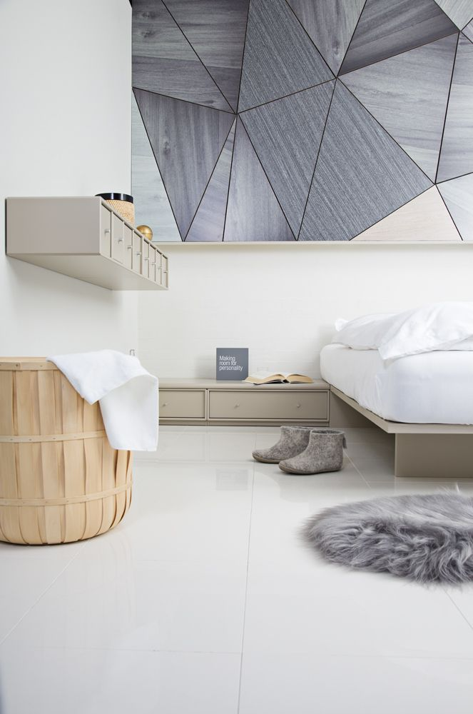 Montana Sleepingroom / Dreams