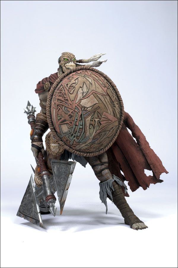 Spawn -  toys dark ages - Buscar con Google ...