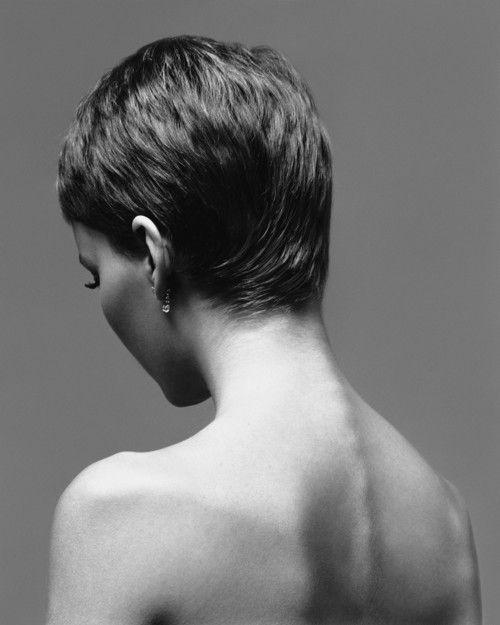 Richard Avedon, Mia Farrow, actress, New York, January 15, 1966