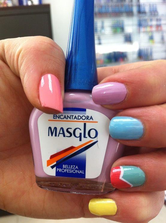 ENCANTADORA #MASGLO