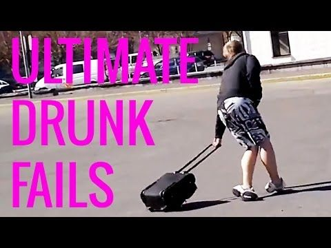 Frunk Dails || Ultimate Drunk Fails Compilation - http://positivelifemagazine.com/frunk-dails-ultimate-drunk-fails-compilation/