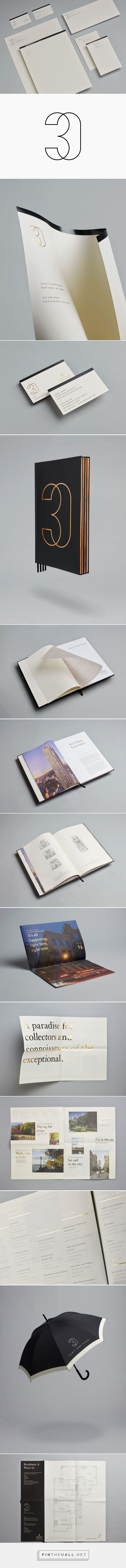 New Logo for 30 Park Place by Mother Design — BP&O... - a grouped images picture - Pin Them All