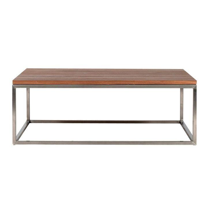 Ethnicraft Essential Coffee Table | Clickon Furniture | Designer Modern Classic Furniture