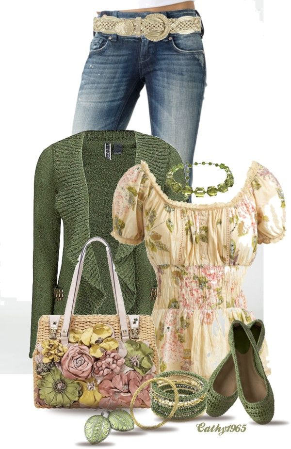 """Weekend"" by cathy1965 on Polyvore:"