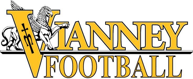 St. John Vianney High School   Football