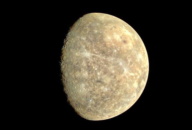 Panoptikum interessanter Dinge und Begebenheiten: Der Planet Merkur und der Joshua-Effekt...