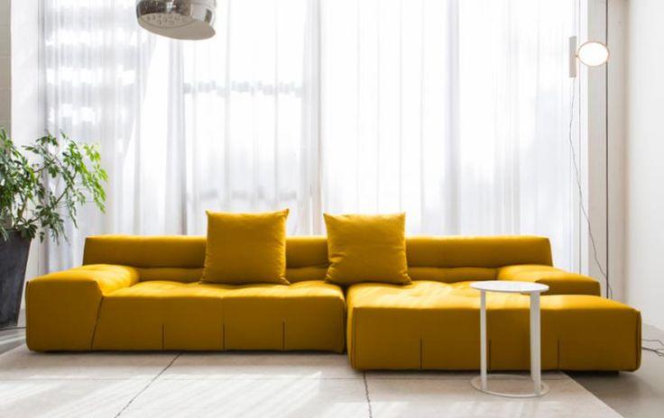 Tufty Too by B&B Italia   Master Meubel, design meubelen en interieur inrichting