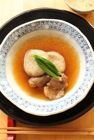 鴨汁 そばがき by lotusyokoさん | レシピブログ - 料理ブログのレシピ ...
