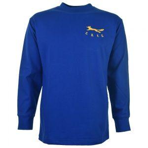 Carlisle United 1970-73 Retro Football Shirt