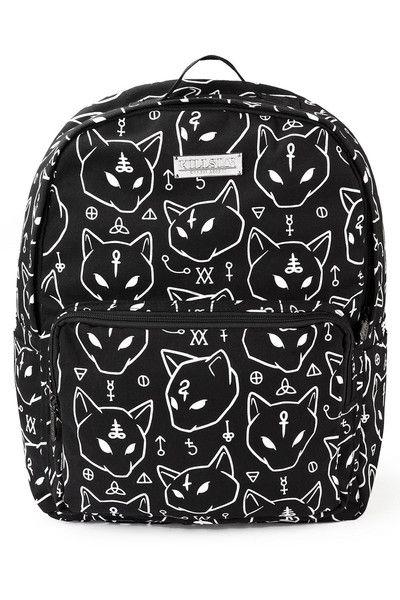 Azrael Backpack [B]