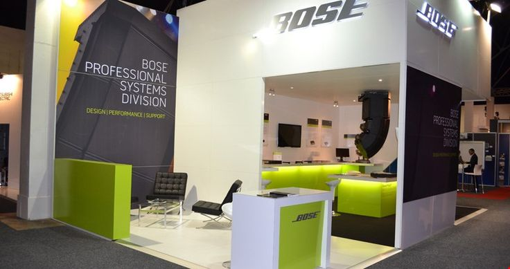 Why you need to choose an experience Custom Exhibition Stand Contractor