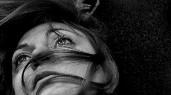 What do you see by Letizia Battaglia
