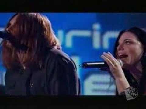 Seether Broken (Live Video)