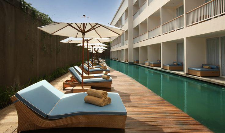 4 star Boutique hotel in Legian, Bali