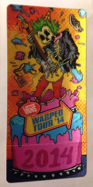92 best vans warped tour images on pinterest warped tour concerts the warped tour 2014 tickets m4hsunfo