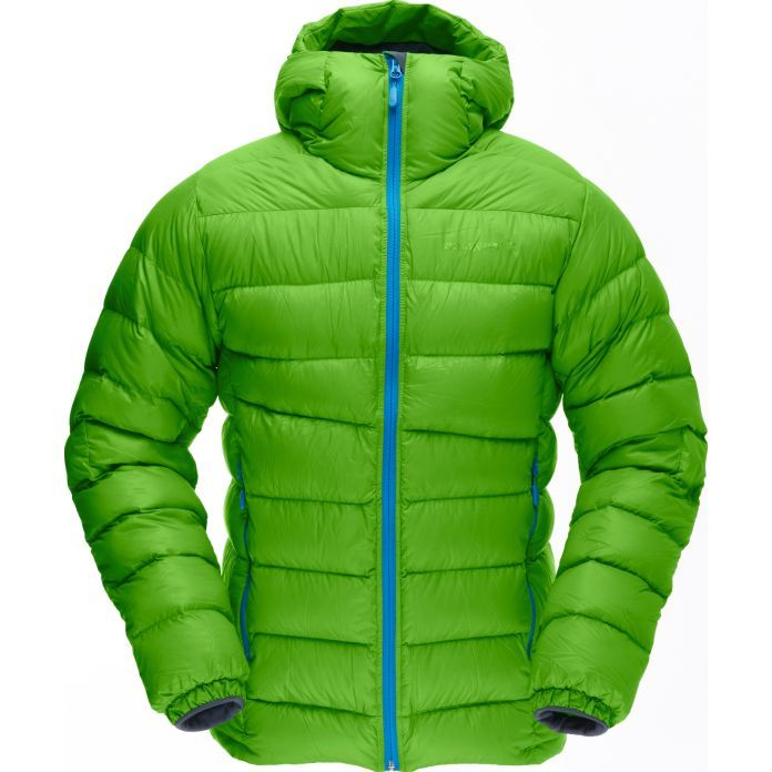 lyngen lightweight down750 Jacket (M)