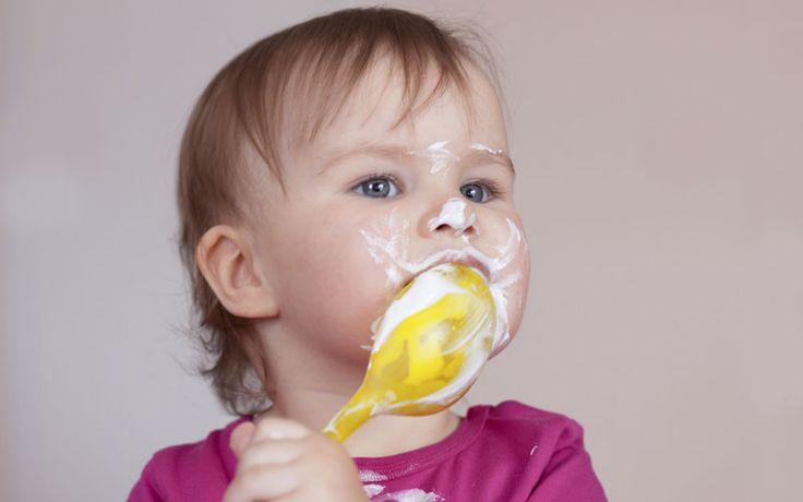 полезные блюда для детей