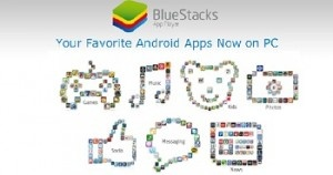 BlueStacks e avviamo le applicazioni Android con Windows