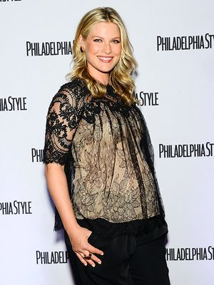 AMEN ALI!  Ali Larter: Why a Second Pregnancy Is a 'Little Less Charming'   http://celebritybabies.people.com/2014/09/29/ali-larter-pregnancy-cravings-dole-garden-soup/