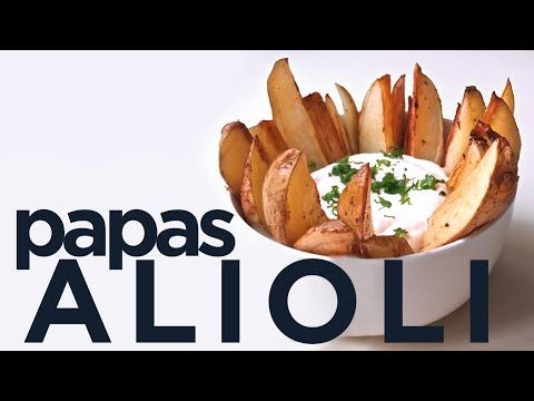 Papas Alioli • Alan Disavia - YouTube