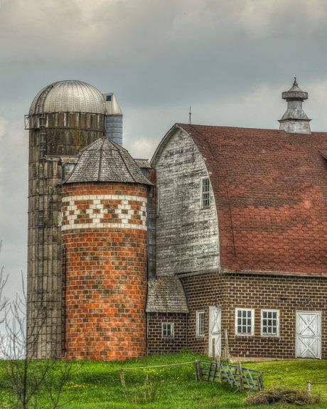 Farm Barn 220 best farm silos images on pinterest | country roads, country