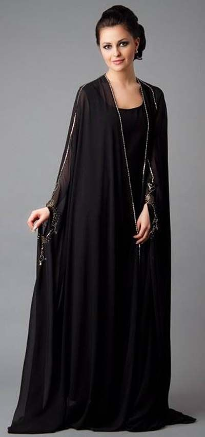 Modern-Hijab-Abaya-Fashion-Trends-2013-For-Women-1.jpg (400×852)
