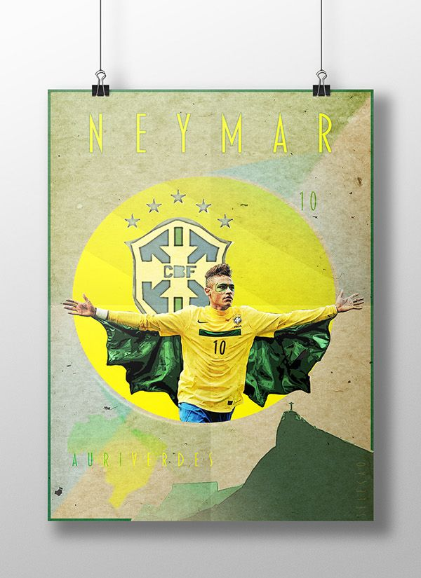 Nay-Man #Naymar #brasil #Barcelona #FCBarcelona #poster #graphicdesign #artwork #digitalArt #PSD #Adobe #Illustrator #VisuelArt