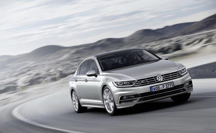 VW Passat Di Inggris Di Jalanan ~ http://iotomagz.net/harga-vw-passat-di-inggris-yang-akan-datang/