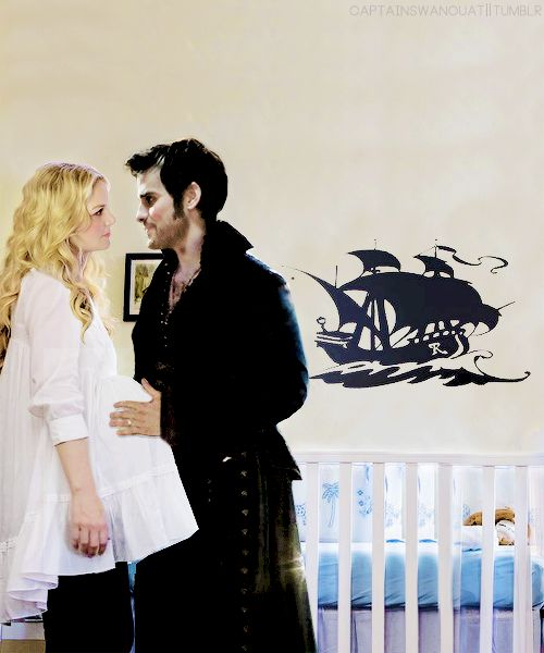 emma and hook fanfiction