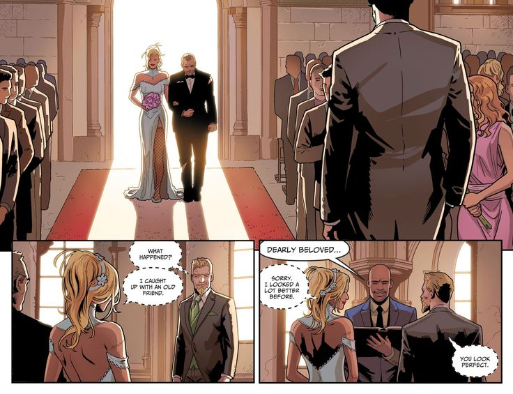 Injustice 2 Issue #13 - Read Injustice 2 Issue #13 comic online in high quality