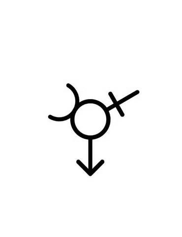 Hermes Greek God Symbols