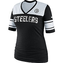 Women's Steelers Gear - NFL - @Jamie Wise Proper this is allll you girl.
