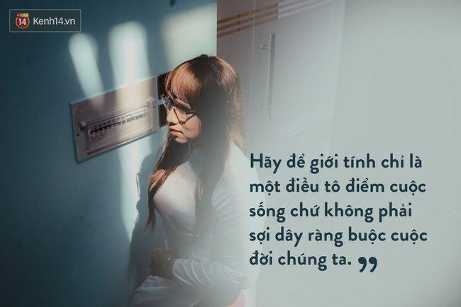 Cô giáo chuyển giới ở Sài Gòn: Tôi đã phải tự tay đốt đi quá khứ của mình để được sống thật - Ảnh 7.