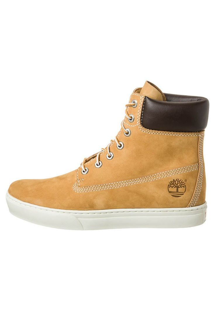 Boots & Bottes Timberland EARTHKEEPERS NEWMARKET 2.0 - Bottines à lacets - beige beige: 112,00 € chez Zalando (au 18/01/16). Livraison et retours gratuits et service client gratuit au 0800 740 357.