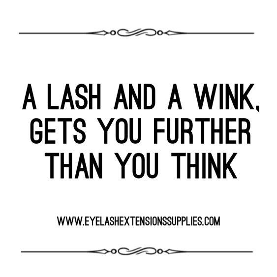 Eyelash Extensions Supplies