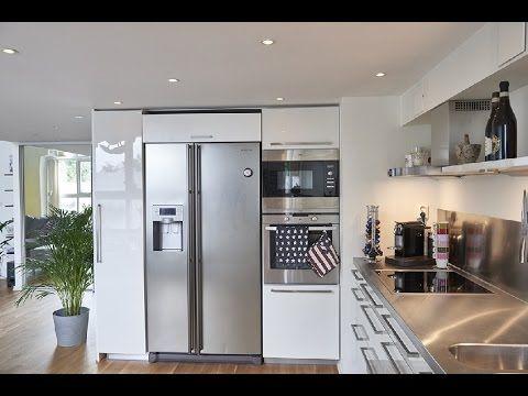 Bright Swedish Apartment with Delightful Interior Design Elements