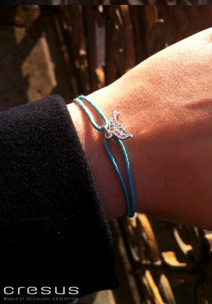 Bracelet Dodo POMELLATO d'occasion : Ref 27019 - Cresus
