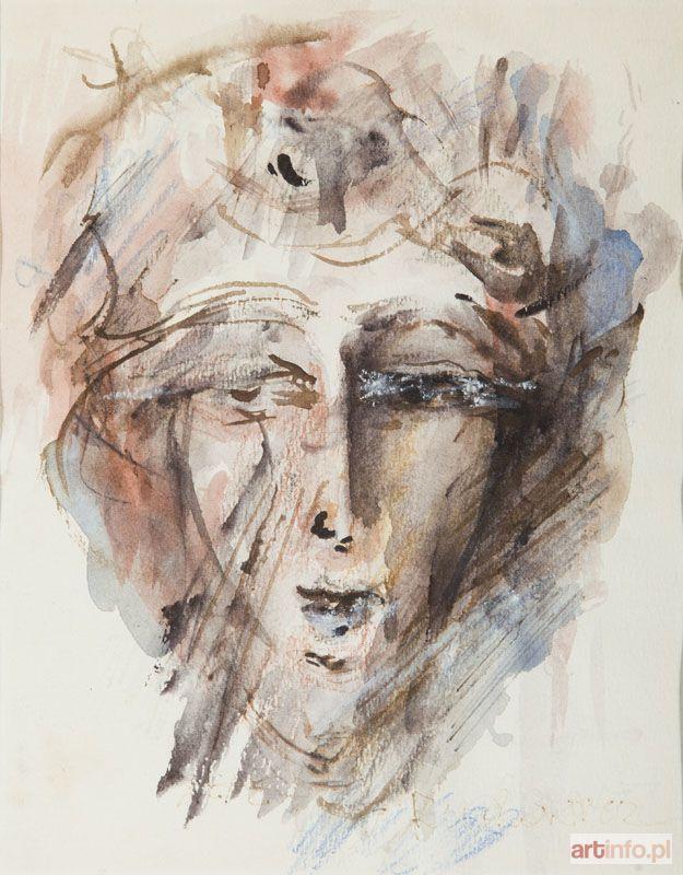 Teresa RUDOWICZ ● Madame ● Aukcja ● Artinfo.pl