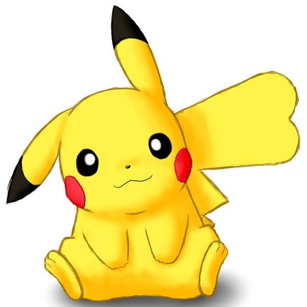 Best 25 female pikachu ideas on pinterest pika pokemon pokemon lock screen and go lock screen - Pokemon famille pikachu ...