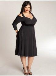 Mangolino Dress - MANGOLİNO DRESS MD7005 Büyük Beden Abiye Elbise