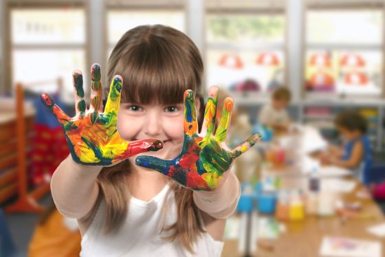 A sala de aula de uma Escola Bilíngue multicultural ou Internacional | Bilingual Education Activities