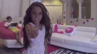 Problem - Ariana Grande (Angelic cover) 9 years old - YouTube