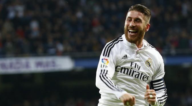 Kontrak Ramos baru berakhir pada tahun 2017 mendatang.