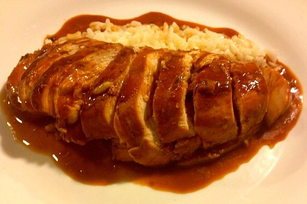 Orange-Soy Marinated Chicken!!! YUM!!! | International Recipes & Prep ...