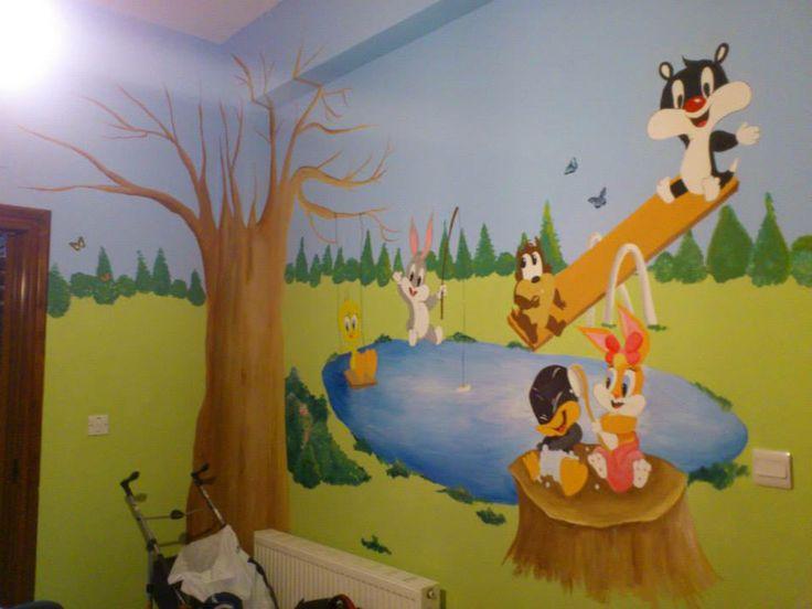 Baby Bedroom Wall Art