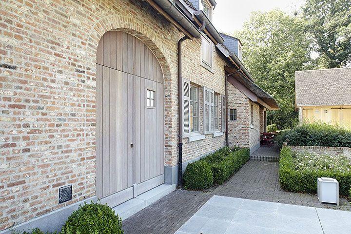 Bellegem | Architect Weyne Jurgen